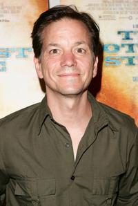 Frank Whaley at the screening of