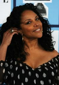 Lynn Whitfield at the 2008 Film Independent's Spirit Awards.