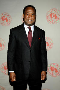 Isiah Whitlock, Jr. at the Atlantic Theater Company's Annual Spring Gala presenting
