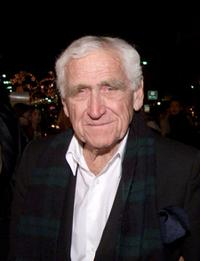 James Whitmore at the premiere of