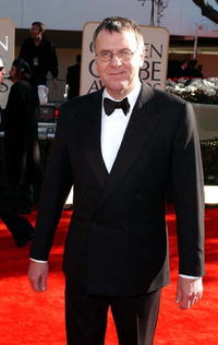 Tom Wilkinson at the 59th Annual Golden Globe Awards in Beverly Hills.