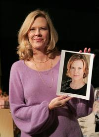 JoBeth Williams at the 14th Annual Screen Actors Guild Awards.