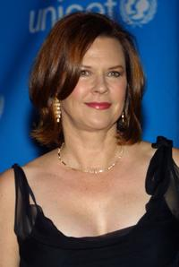 JoBeth Williams at the UNICEF Goodwill Gala: 50 Years of Celebrity Advocacy event.