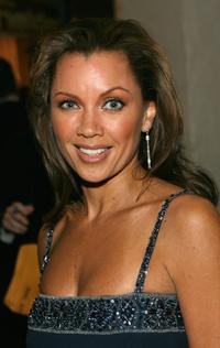 Vanessa L. Williams at the 33rd Annual People's Choice Awards.