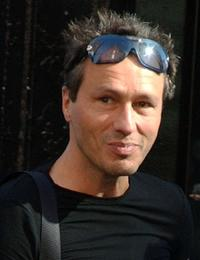 An Undated File Photo of Actor Michael Wincott.