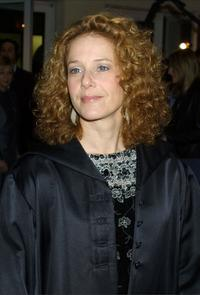 Debra Winger at the Independent Feature Projects
