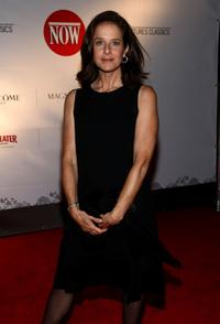Debra Winger at the after party of the premiere of