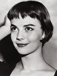 A File Photo of actress Natalie Wood, Dated 01, January 1955.