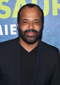 Jeffrey Wright at the world premiere of