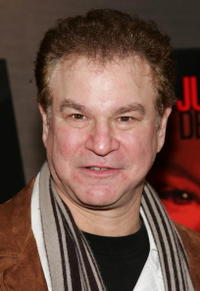 Robert Wuhl at the premiere of