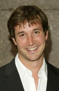 Noah Wyle at the NBC Primetime Preview.