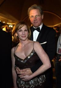 Bruce Boxleitner and Melissa Gilbert at the 56th Annual DGA Awards.
