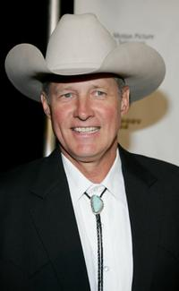 Bruce Boxleitner at the 24th Annual Golden Boot Awards.