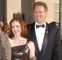 Melissa Gilbert and Bruce Boxleitner at the 10th Annual Screen Actors Guild Awards.