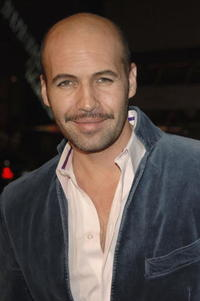 Billy Zane at the premiere of