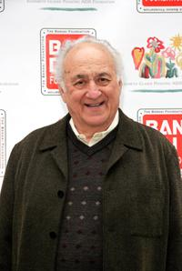 Jerry Adler at the