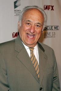 Jerry Adler at the premiere of