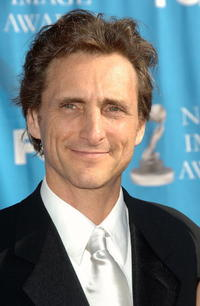 Lawrence Bender at the 38th annual NAACP Image Awards.