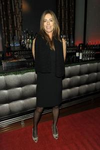 Kathryn Bigelow at the 2009 New York Film Critic's Circle Awards.