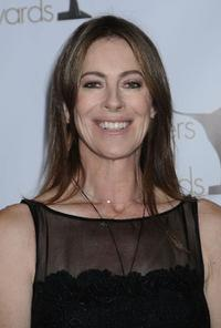 Kathryn Bigelow at the 2010 Writers Guild Awards.