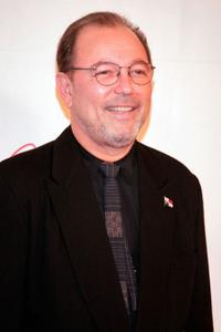 Ruben Blades at the 2007 Latin Recording Academy Person of the Year.