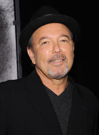Ruben Blades at the New York premiere of