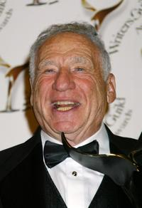 Mel Brooks at the 55th Annual Writers Guild Awards.