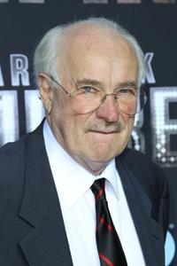 Dabney Coleman at the premiere of