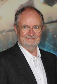 Jim Broadbent at the California premiere of