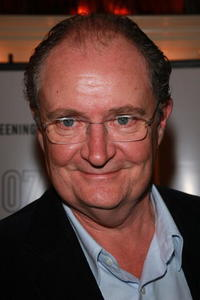 Jim Broadbent at the premiere of