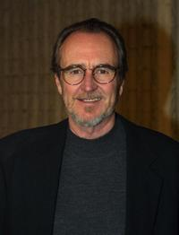 Wes Craven at the premiere of