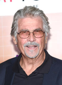 James Brolin at the New York premiere of