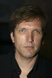 Martin Donovan at the red carpet for the TIFF gala screening of