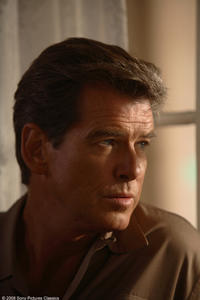 Pierce Brosnan in