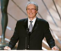 Clint Eastwood at the 10th Annual Screen Actors Guild Awards.