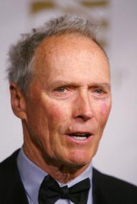 Clint Eastwood at the 19th Annual ASCAP Film and Television Music Awards.