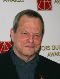 Terry Gilliam at the 11th Annual Art Directors Guild Awards.