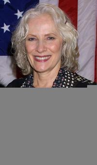 Betty Buckley at the