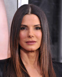Sandra Bullock at the New York premiere of