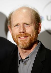 Ron Howard at the Fullfillment Fund's Annual Stars Gala at the Beverly Hilton Hotel.