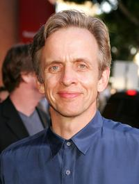 Robert Joy at the premiere of