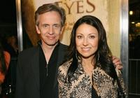 Robert Joy and Marianne Maddalena at the premiere of