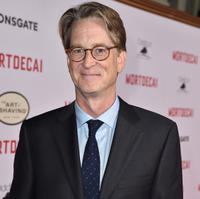 David Koepp at the California premiere of