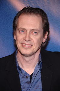 Steve Buscemi at the N.Y. premiere of