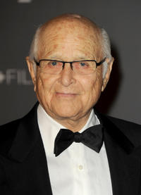 Norman Lear at the LACMA 2012 Art + Film Gala in California.