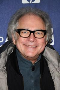 Barry Levinson at the Eccles Theatre during the 2008 Sundance Film Festival for the premiere of