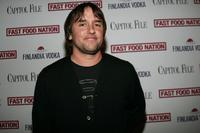 Richard Linklater at the after party of