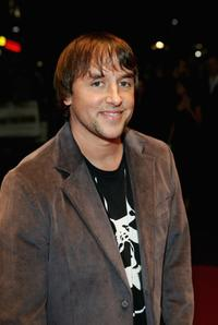 Richard Linklater at the UK Premiere of