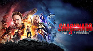 Exclusive Trailer: Sharks and More 'Nados in 'Sharknado: The 4th Awakens'