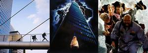 High Rise Horror Movies